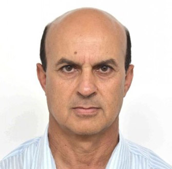 Prof. Hassan Azaizeh, R&D Galilee Society, Israel